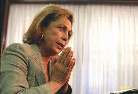 María Julia Alsogaray