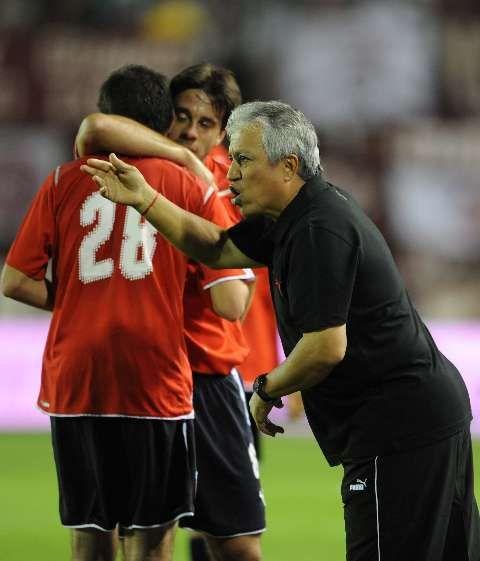 El Tolo Gallego asumirá el próximo jueves en Independiente