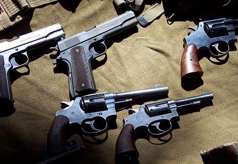 El 77% de los argentinos aprueba el control estatal de armas