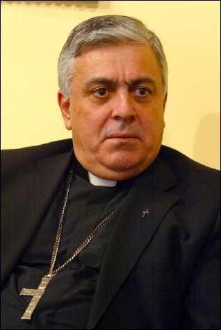 Obispo polemico