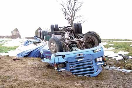 Dos personas murieron en accidentes de tránsito | Córdoba