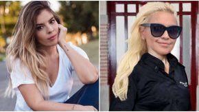 Dalma Maradona escribió furiosos tuits mientras Verónica Ojeda lloraba en televisión