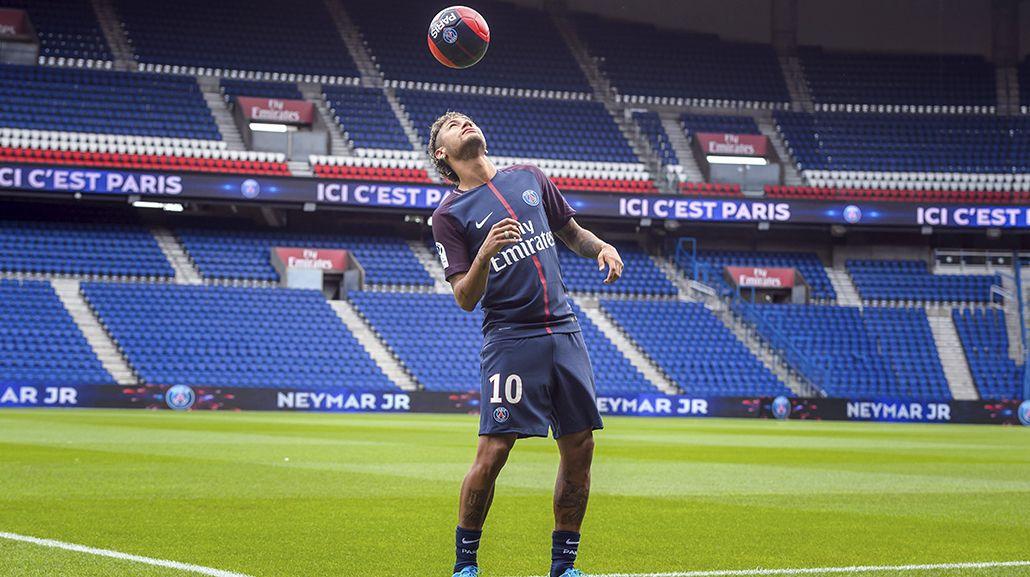 Barcelona viaja a Liverpool para contratar a Philippe Coutinho