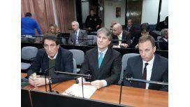 Boudou, antes del veredicto por falsear papeles de un auto: Soy inocente