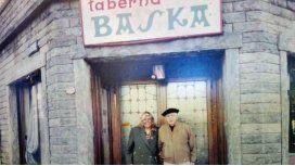Por la inflación, cerró Taberna Baska