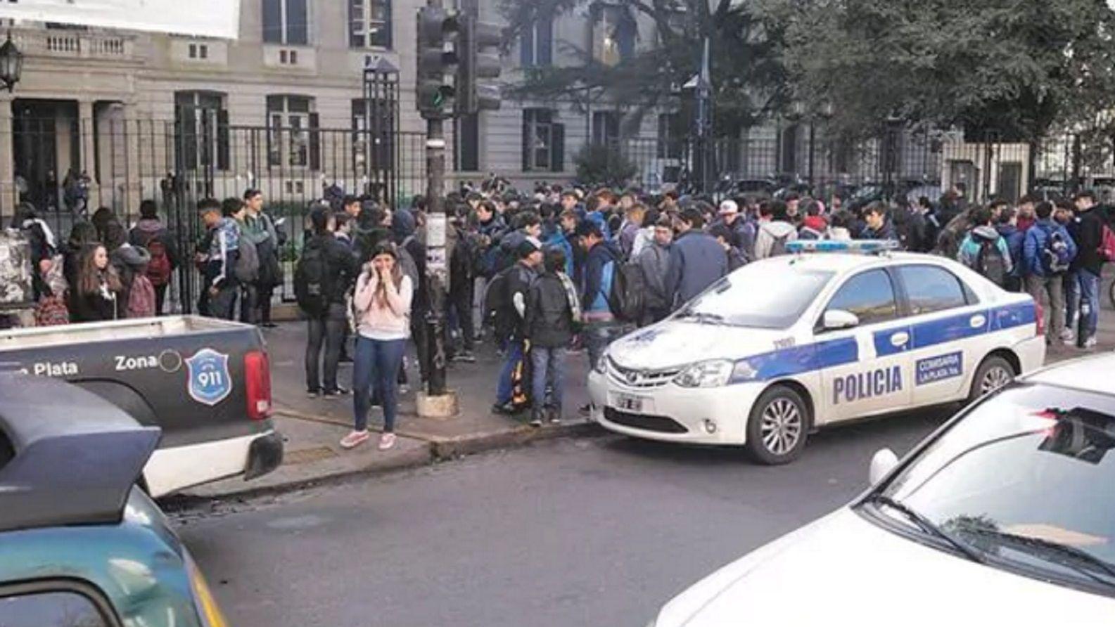 La Plata: éste es el posteo que hizo la joven estudiante antes de intentar suicidarse