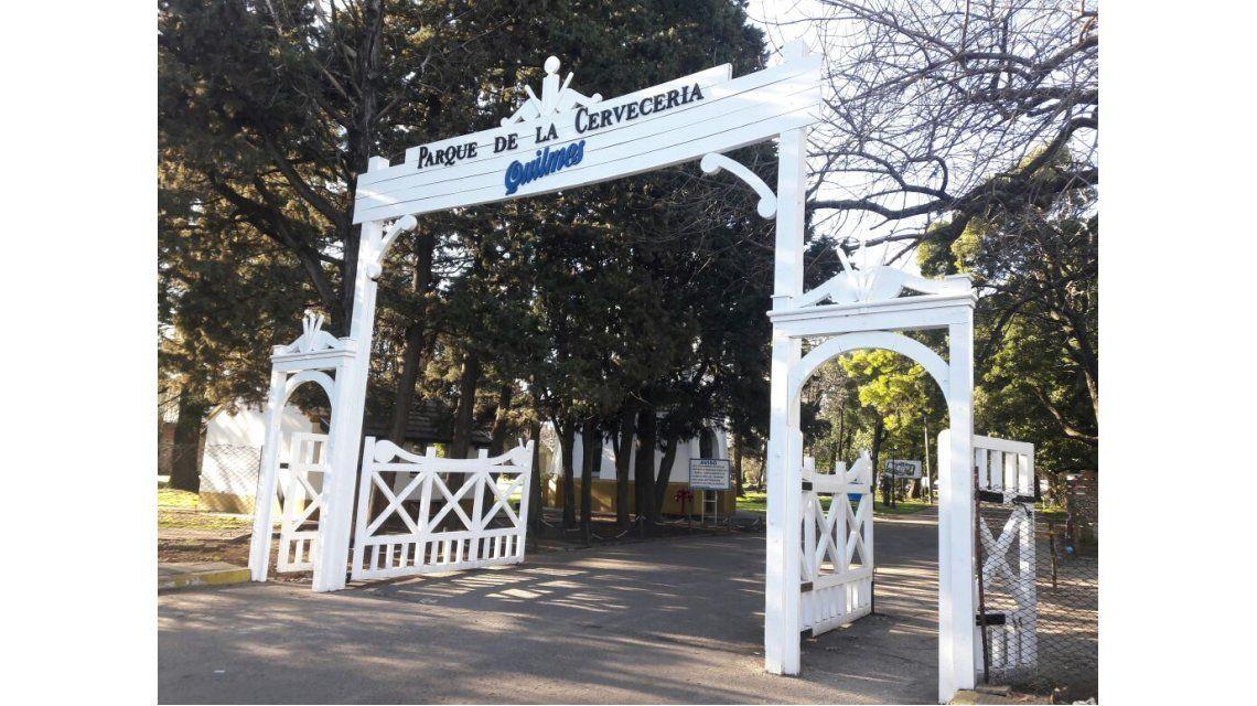 Vuelve a abrir sus puertas el pario cervecero de Quilmes