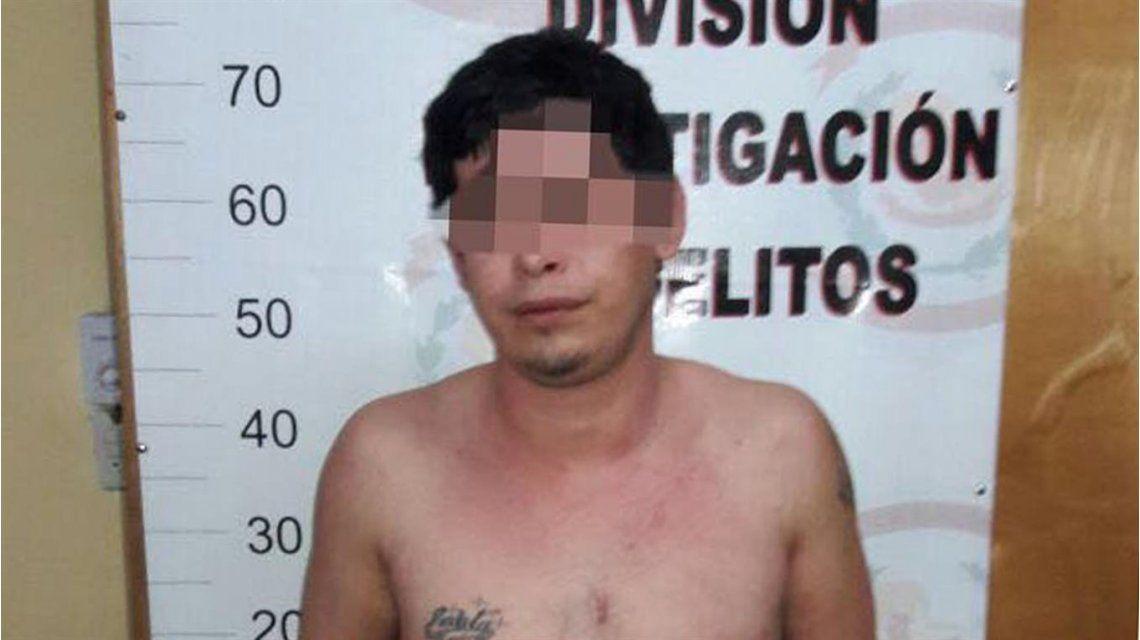 Detuvieron en Paraguay a un prófugo por el asesinato de un modelo argentino
