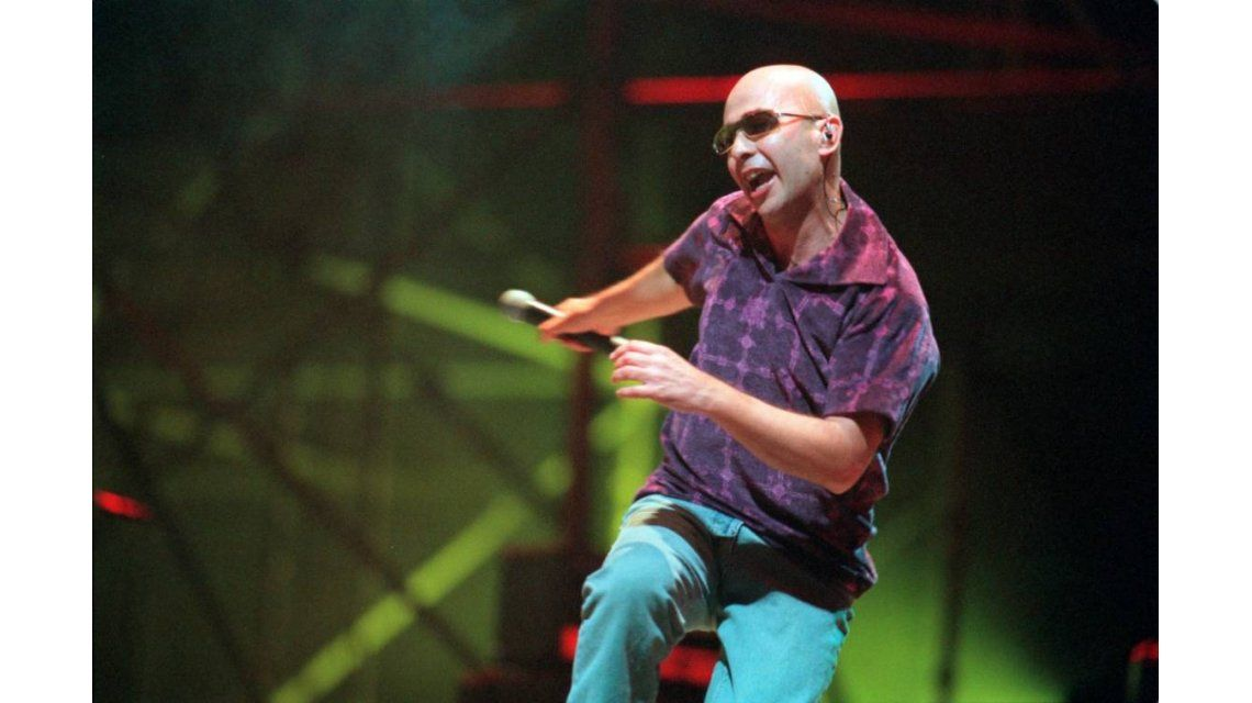El éxito de Patricio Rey y sus Redonditos de Ricota en Spotify fue abrumador