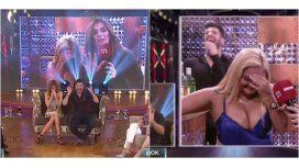 El blooper de la Bomba Tucumana en vivo