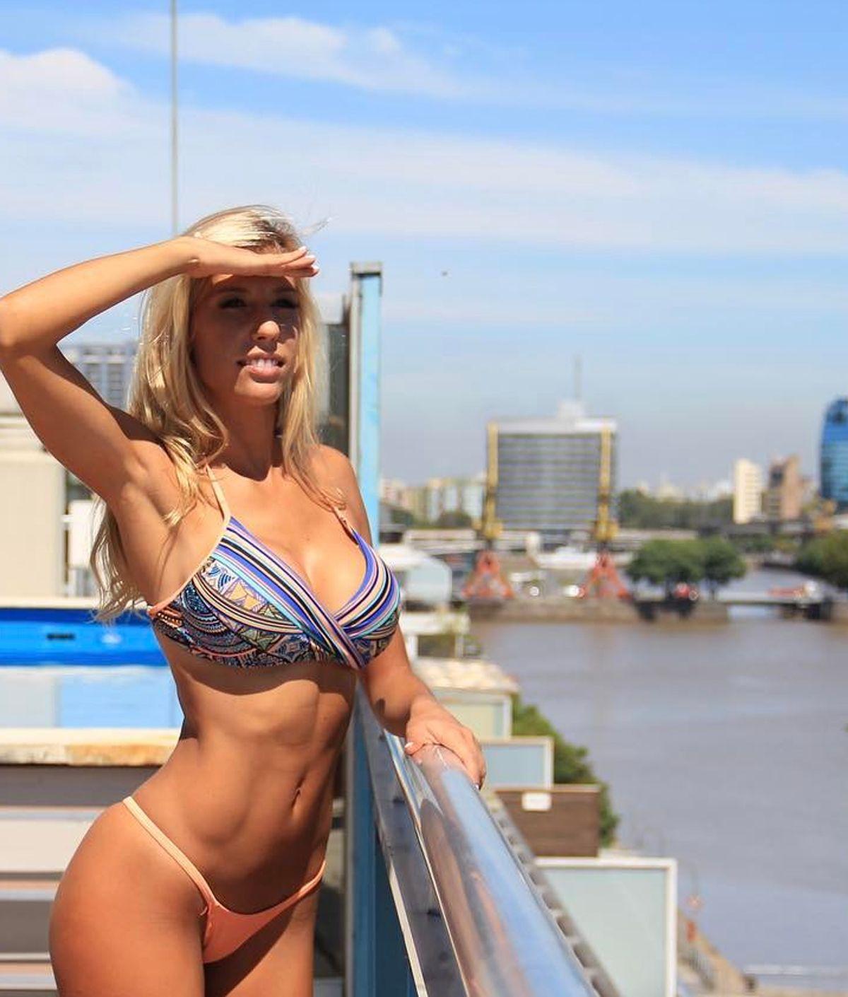Melina Moriatis