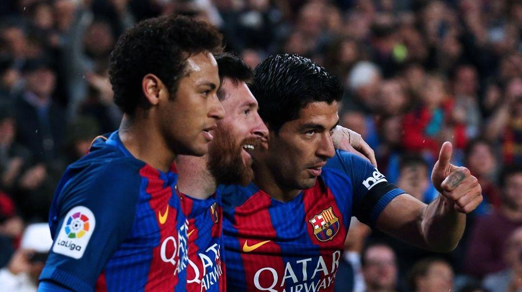 Los posibles reemplazantes de Neymar en el Barcelona