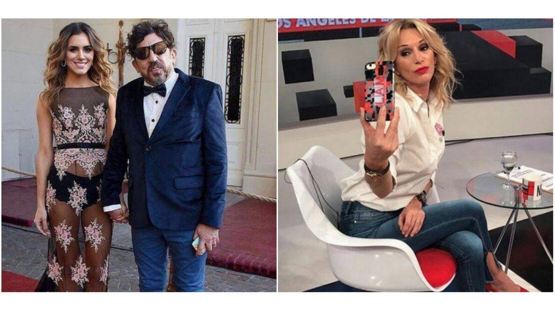 Huevo Müller contestó los insultos de Yanina Latorre: Es una vieja chusma
