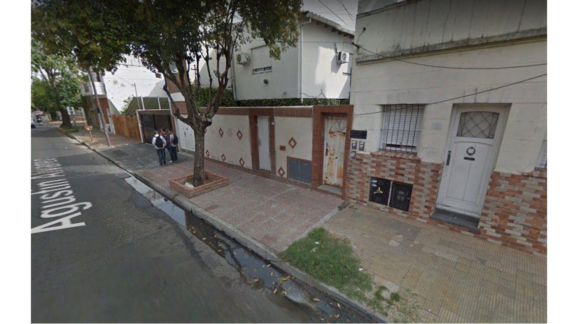 Vicente López: según los vecinos, el matrimonio muerto le tenía miedo a su hijo