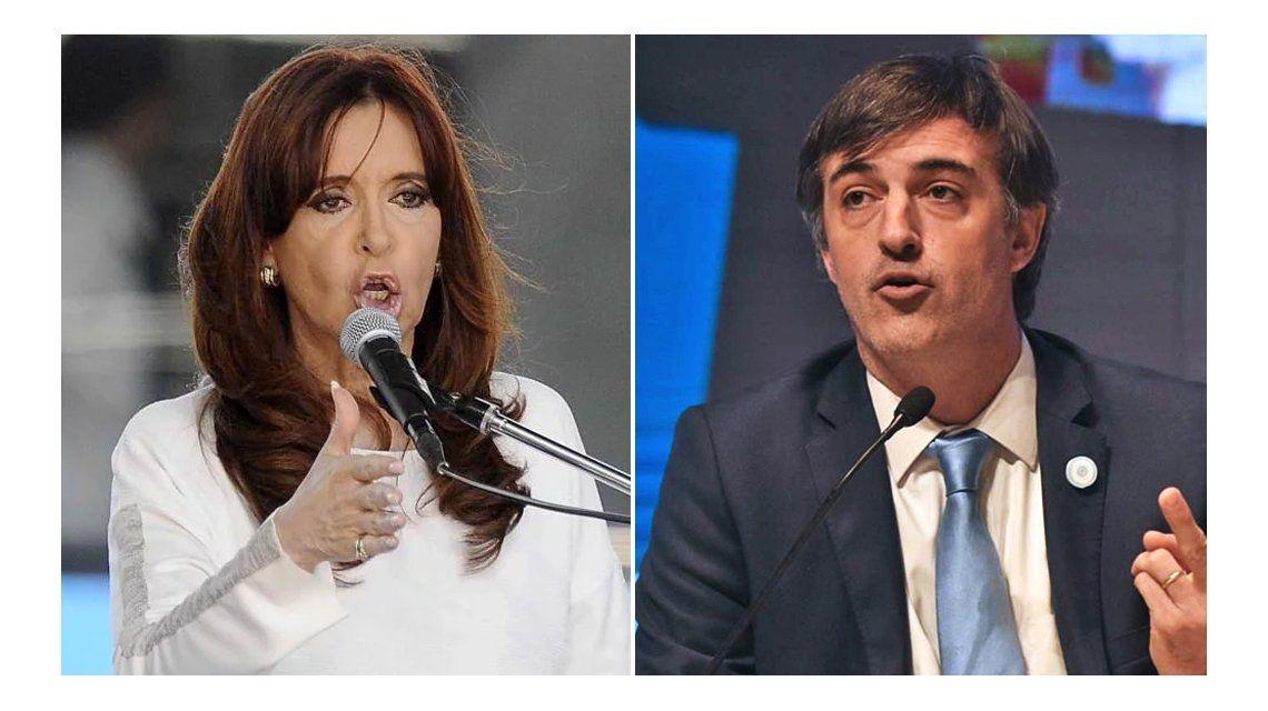 Cristina amplía su ventaja sobre Bullrich aunque sin despegarse de su piso electoral