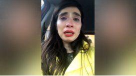 Una azafata denuncia que el capitán intentó violarla