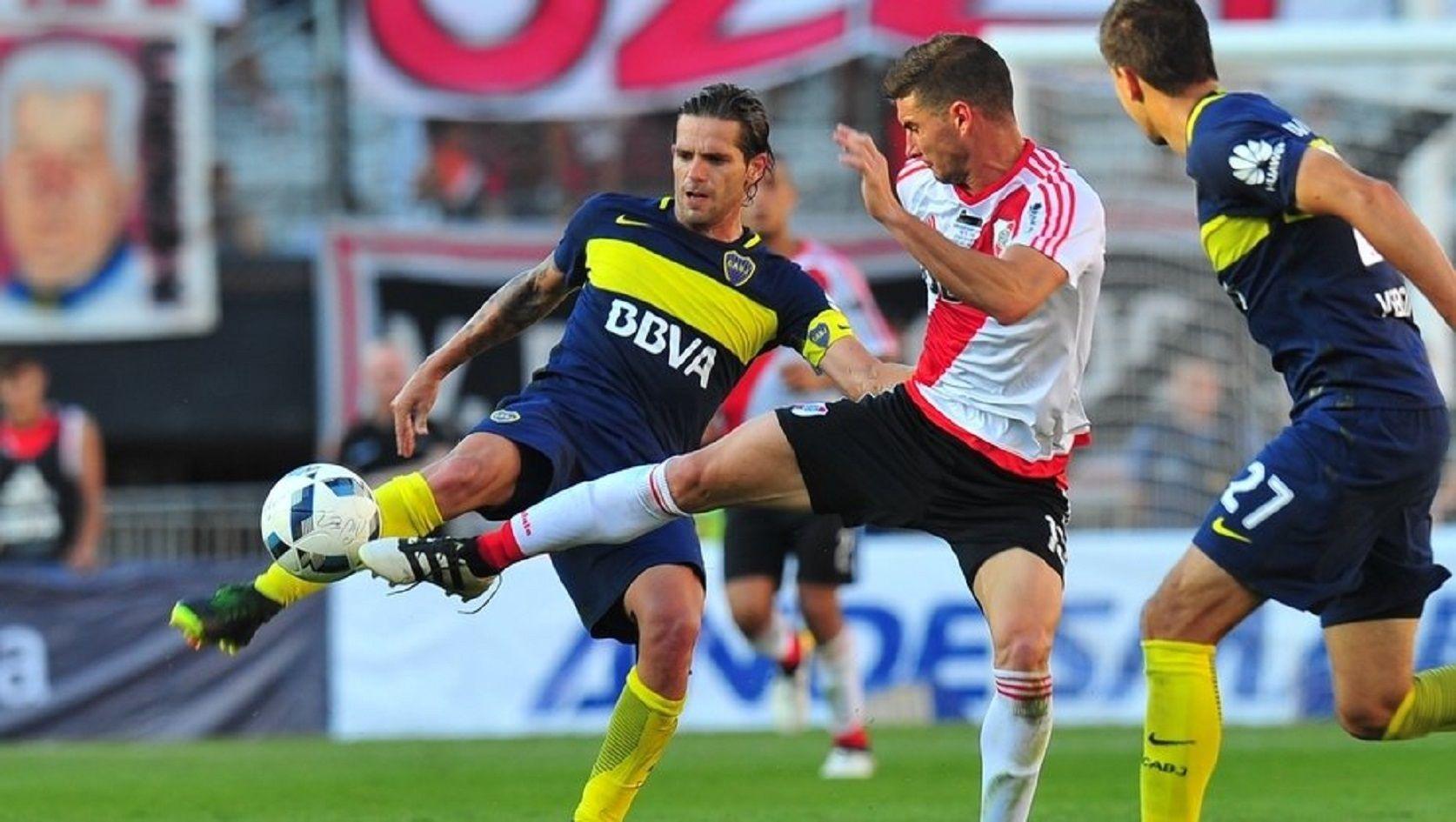 El fixture completo de la Superliga de Fútbol Argentino 2017/2018