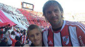 Revelan cuál fue la causa de la muerte del hijo de Marcos Milinkovic