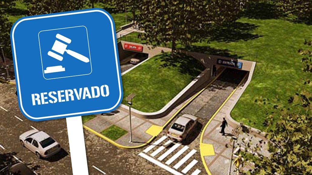La Corte podrá utilizar 120 cocheras gratuitas cedidas por la Ciudad