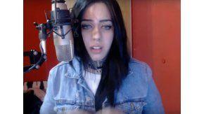 Habló la joven presuntamente abusada por los youtubers