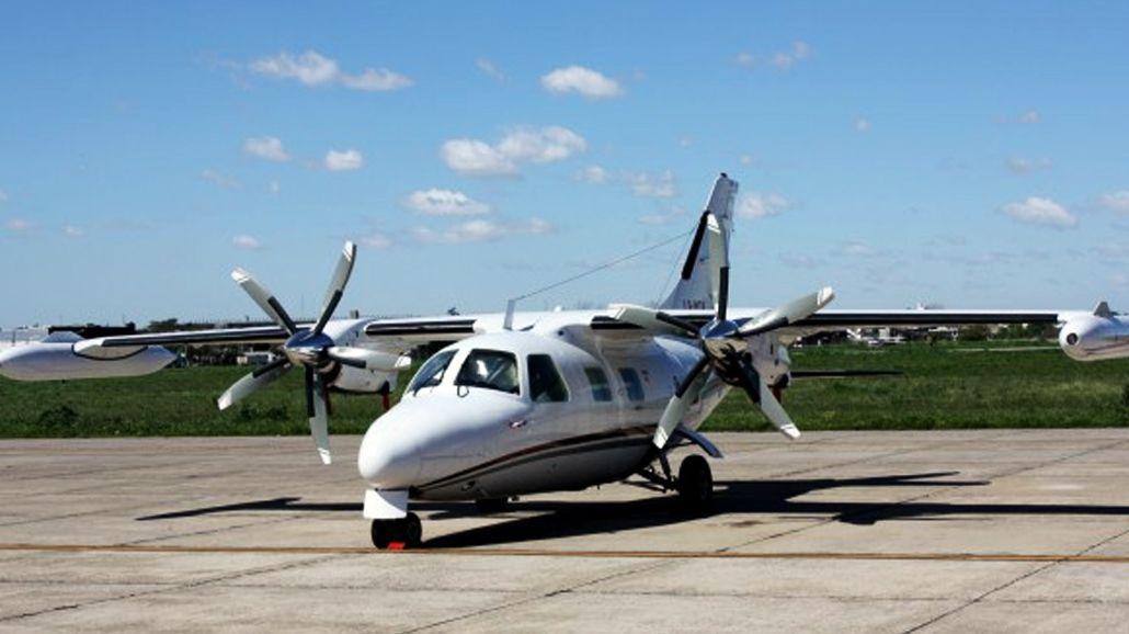 Suman nueve drones a la búsqueda de la avioneta desaparecida
