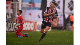 Chacarita volvió a Primera tras siete años
