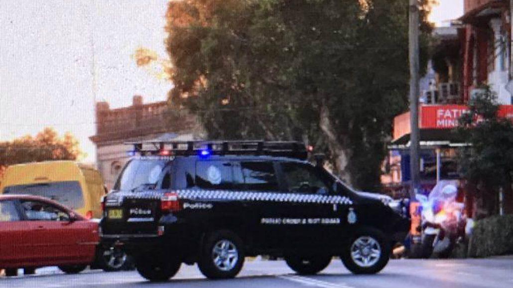 Se realizaron varios allanamientos para evitar el ataque terrorista