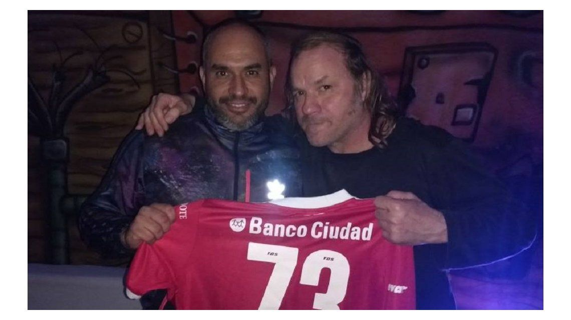 La banda que lidera Chizzo Nápoli confirmó cuatro shows en el Palacio Ducó