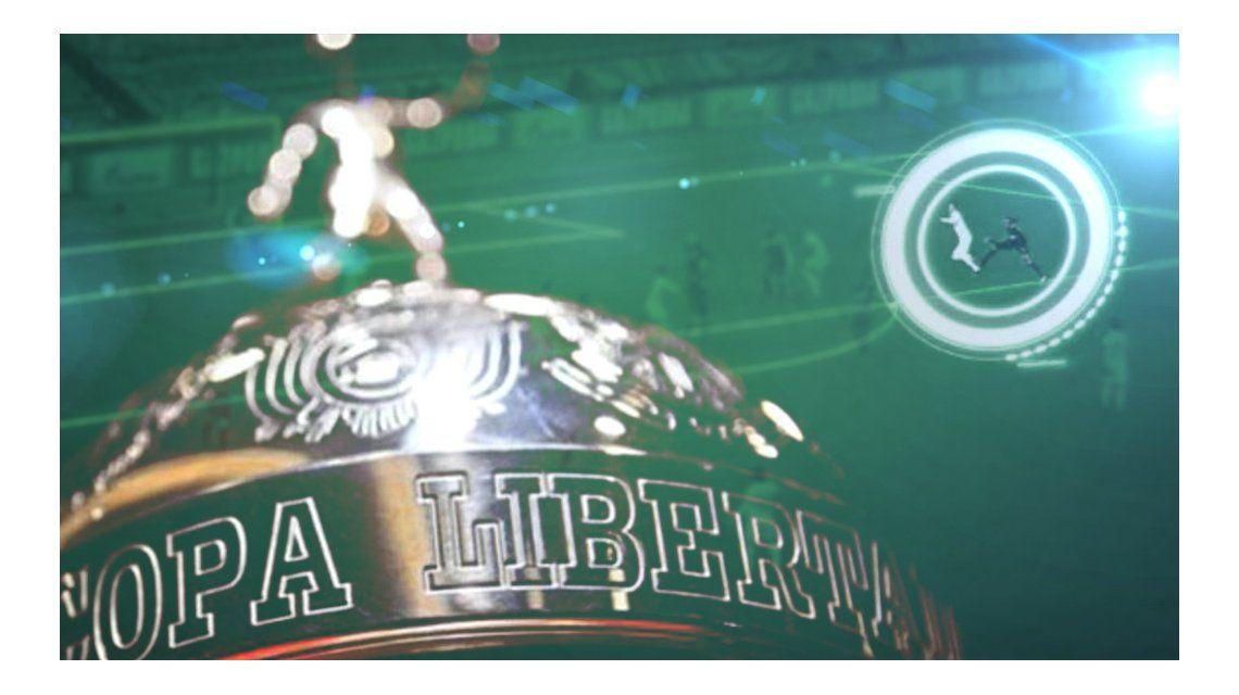 La tecnología llegará a la Copa Libertadores para las semifinales y finales