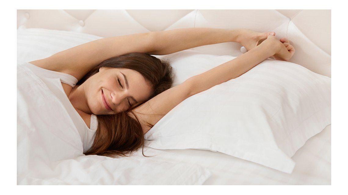 Cómo dormir para despertar mejor