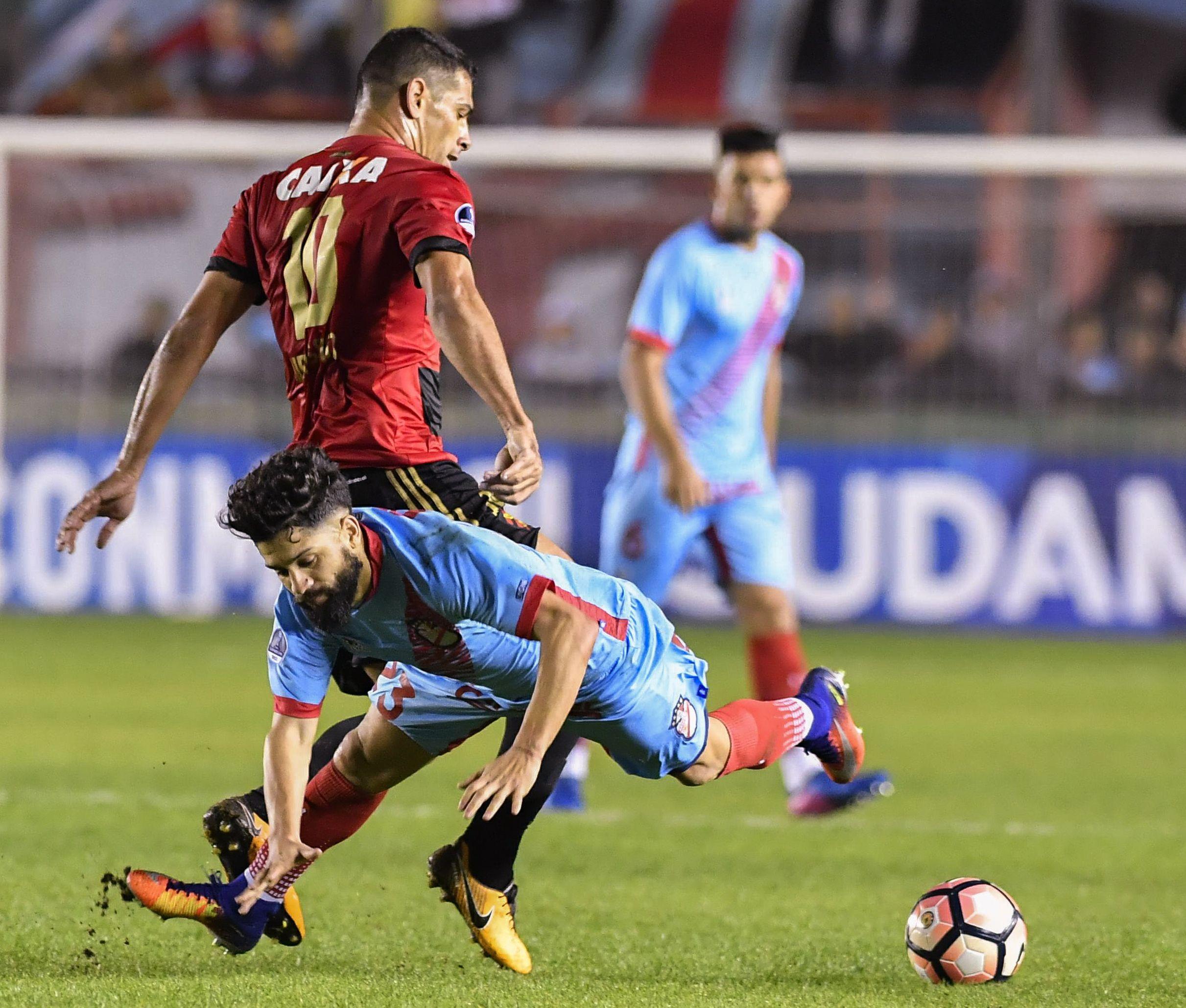 Arsenal ganó en Sarandí pero no le alcanzó para seguir en la Sudamericana