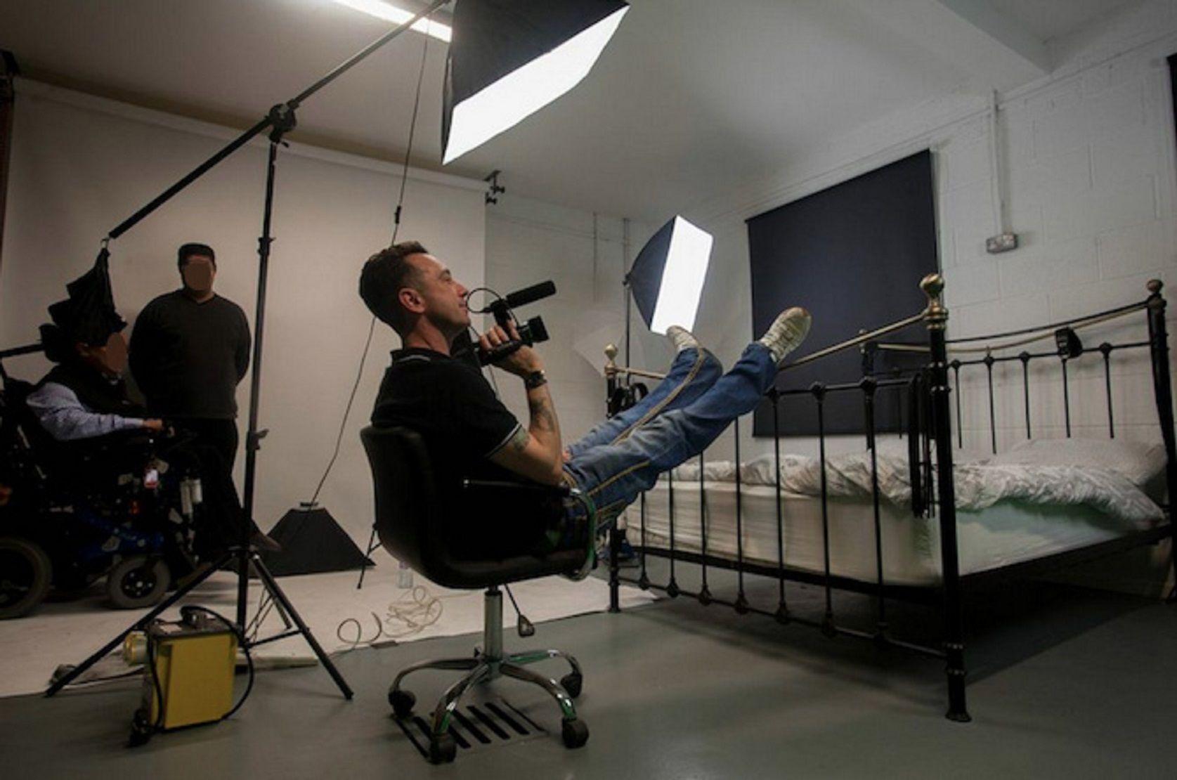 Convocan a jóvenes para filmar películas porno: ¿era una red de trata?