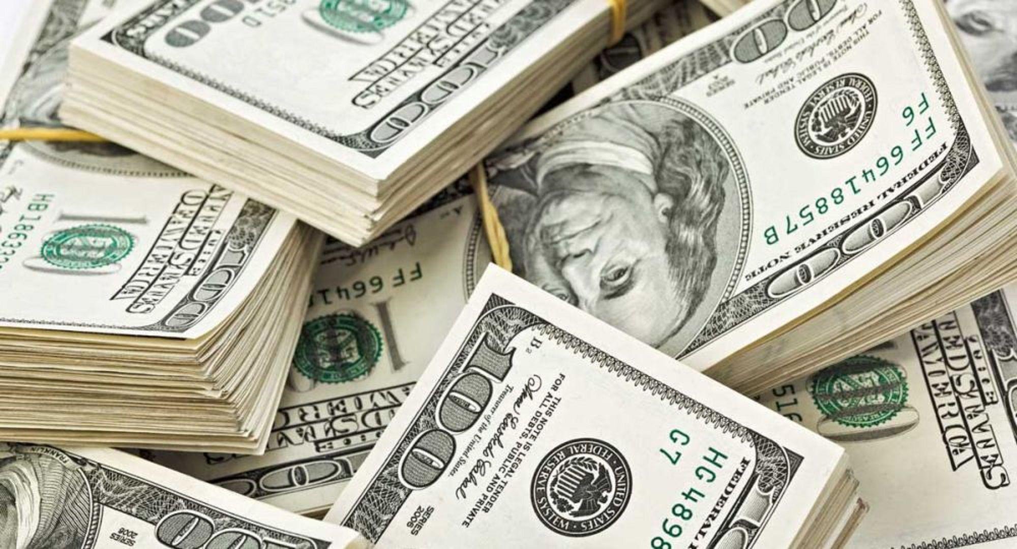 Sigue en caída: el dólar volvió a bajar por sexto día consecutivo a $17,40