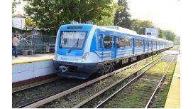 Servicio reducido del tren Mitre por obstrucción de vías en Retiro