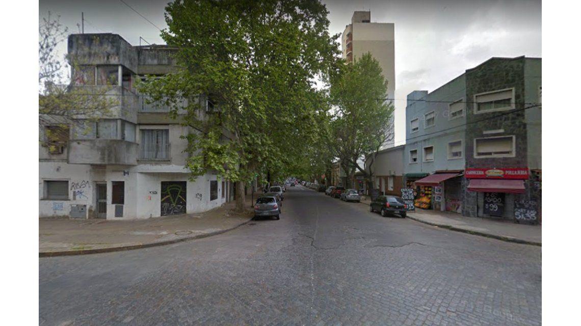 La Plata: una mujer ahogó a su bebé de 27 días e intentó suicidarse