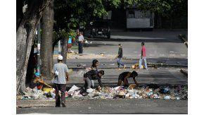 La oposición convocó a una huelga general de 48 horas contra Maduro