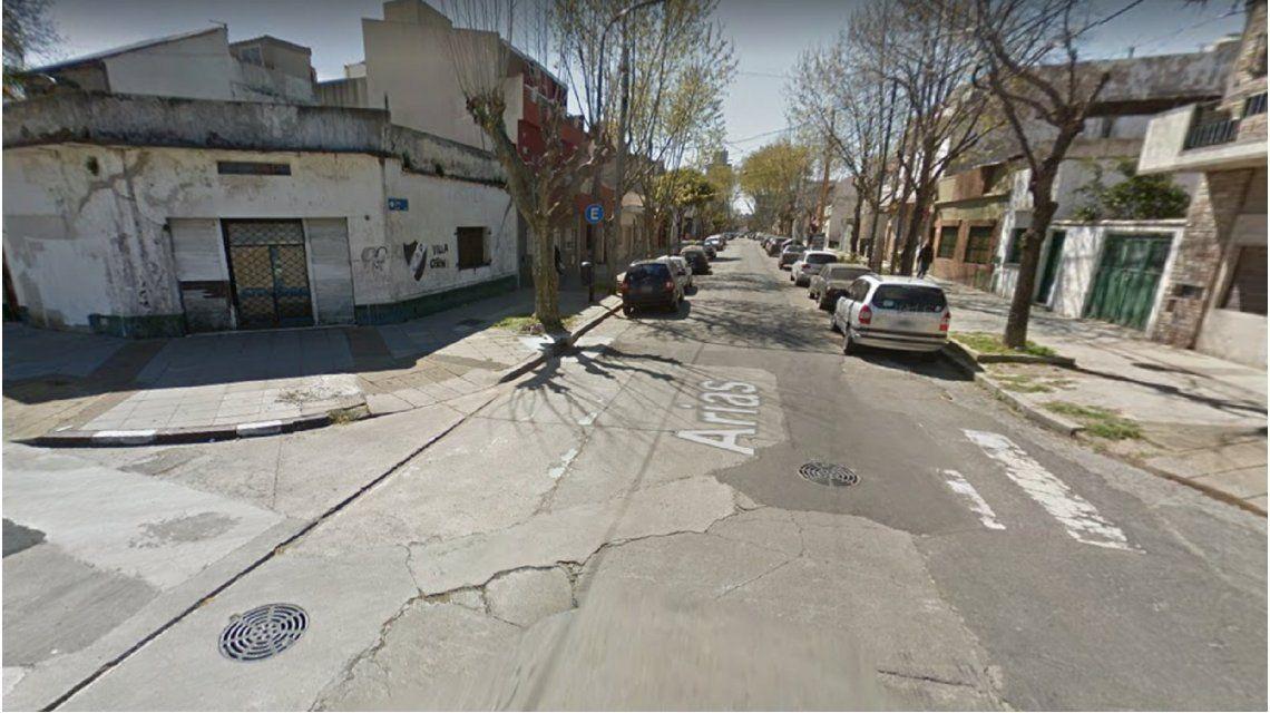 Secuestraron a un jubilado en Saavedra y lo liberaron en Villa Melo