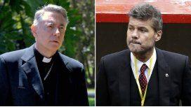 Las polémicas declaraciones de Aguer contra Tinelli