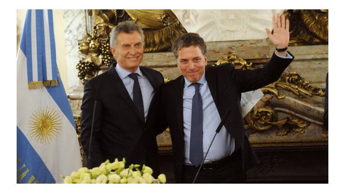 Dujovne declaró sus bienes: $ 97 millones, en su mayoría en el exterior