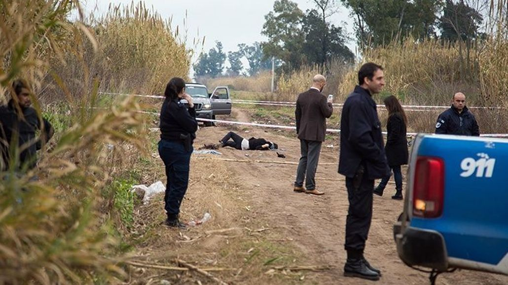 Foto gentileza. Alan Monzón / Rosario3.com