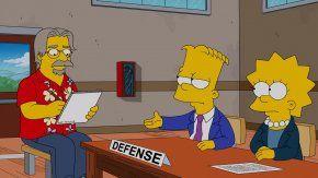 Matt Groening, creador de Los Simpson, llega a Netflix