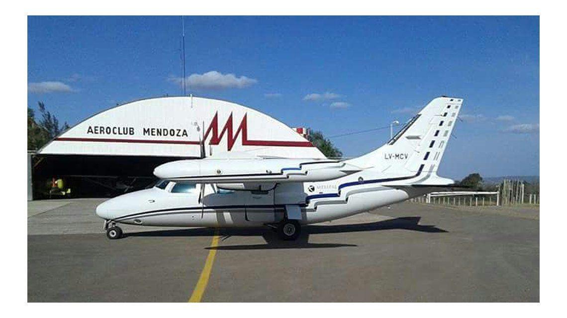 Cómo sigue la búsqueda de la avioneta perdida desde el lunes