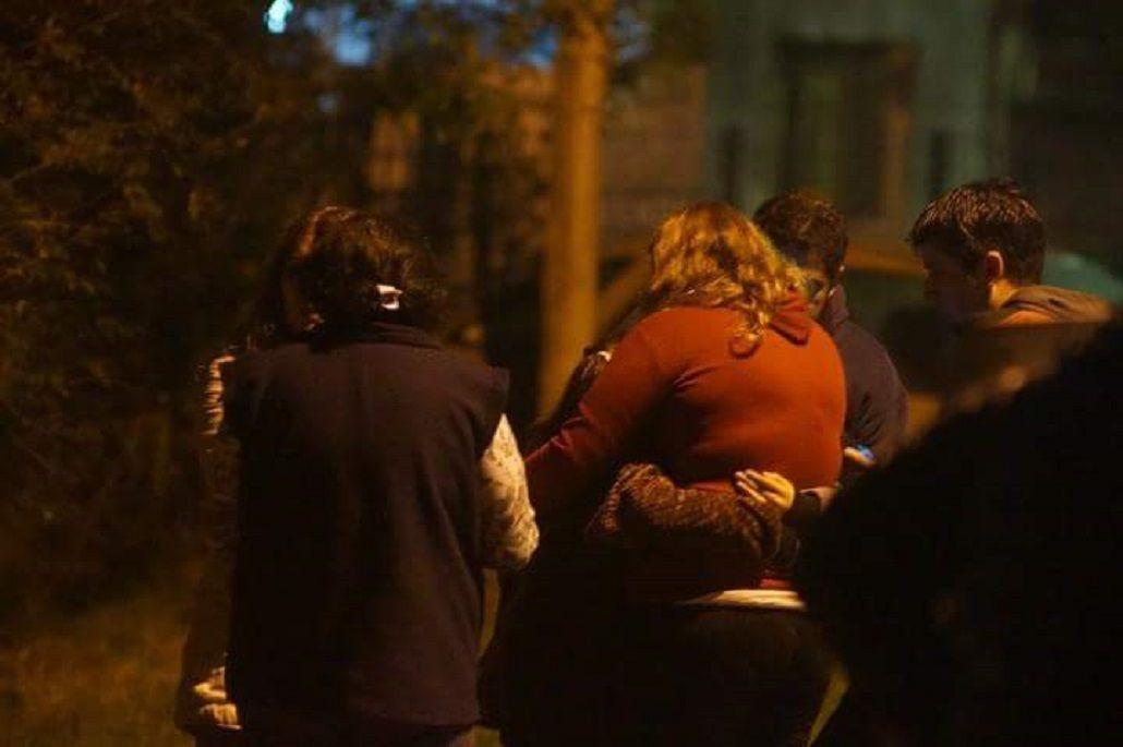 Moreno: acribillaron a tres personas en un supuesto ajuste narco