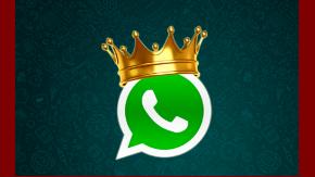 Los espectaculares números de WhatsApp