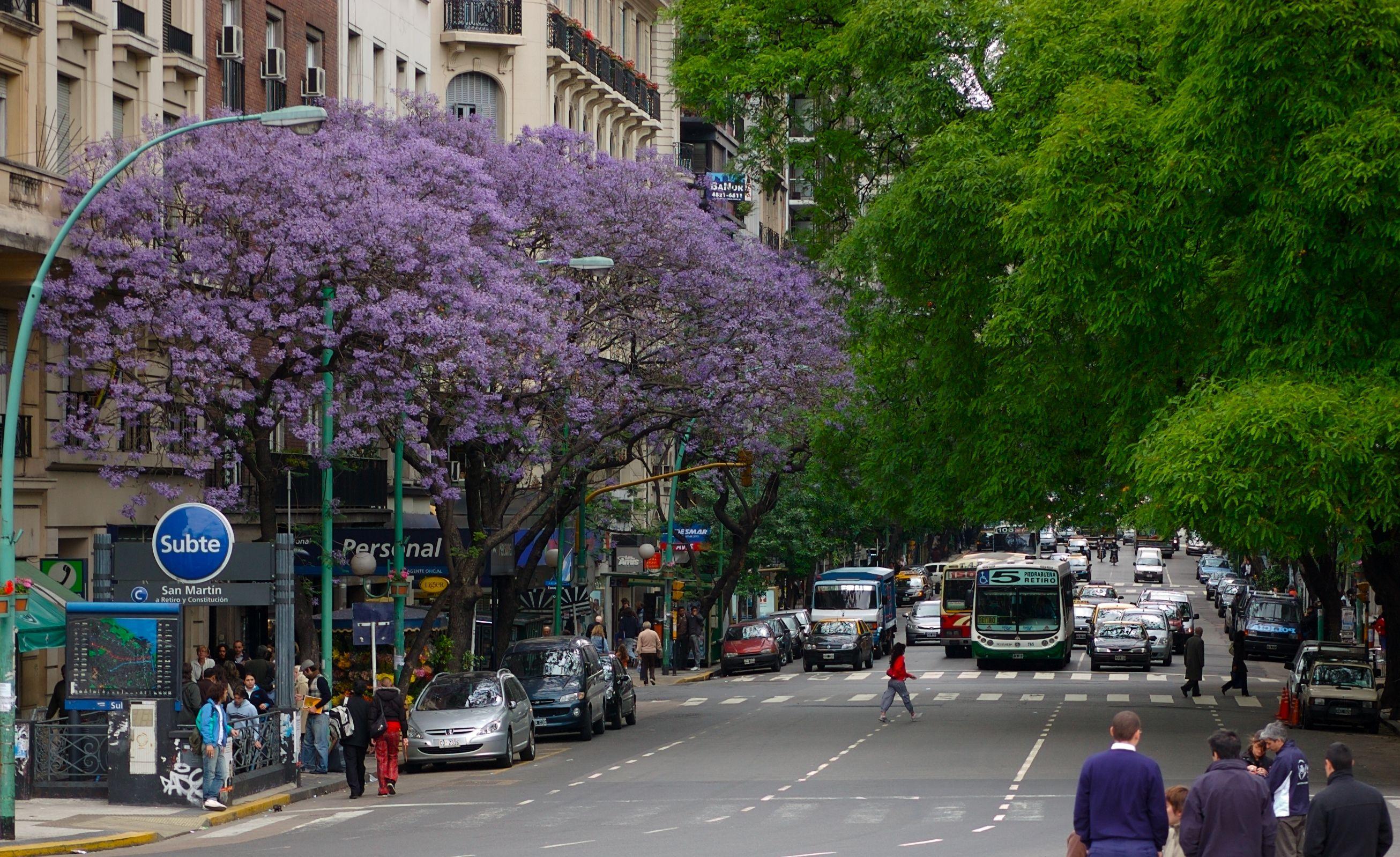 Buenos Aires, la ciudad más buscada de Argentina para las vacaciones de invierno