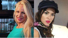 Luciana Salazar, enojada con Karina Jelinek