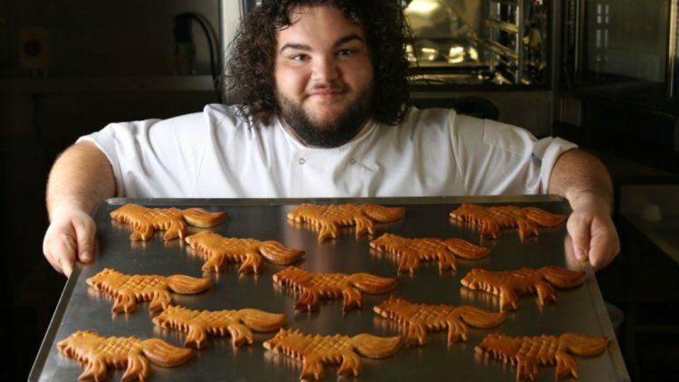 Pastel Caliente abrió su propia panadería online y ya se agotó