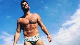 Ricky Martin, hot