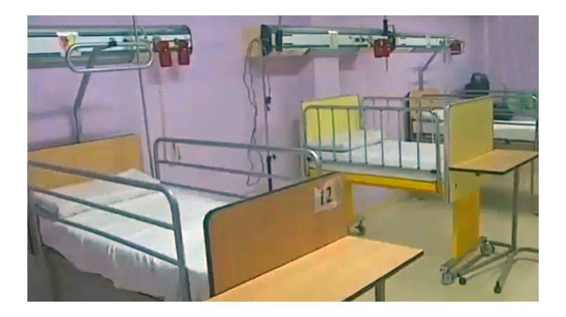 Renunciaron todos los pediatras del hospital Centenario en Neuquén