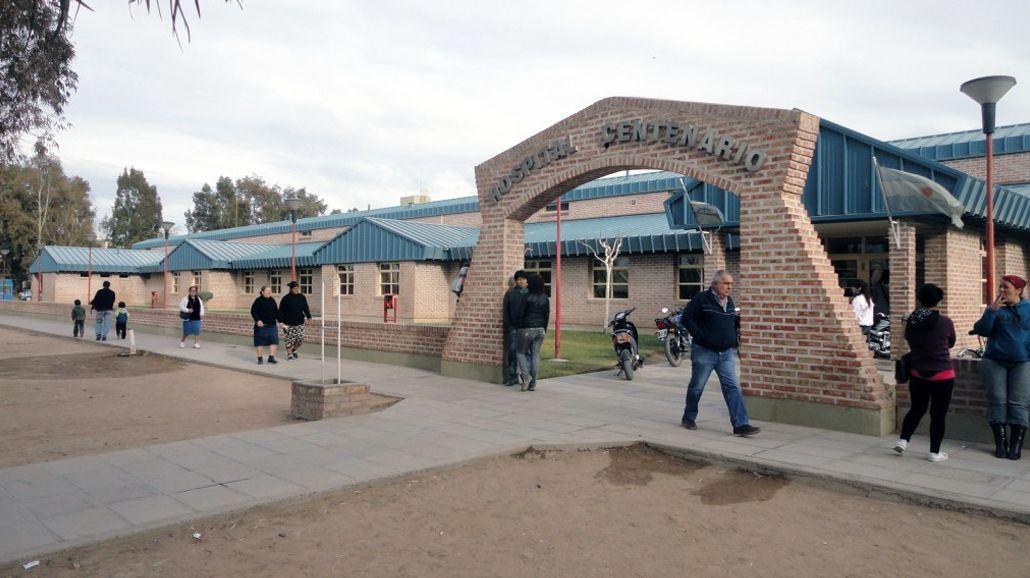 Los pediatras que quedaban renunciaron. 13 niños fueron trasladados a otros centros de salud